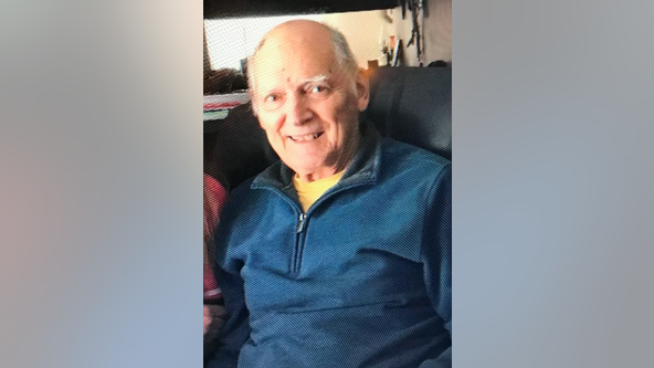 Silver Alert for New Berlin man last seen in Franklin