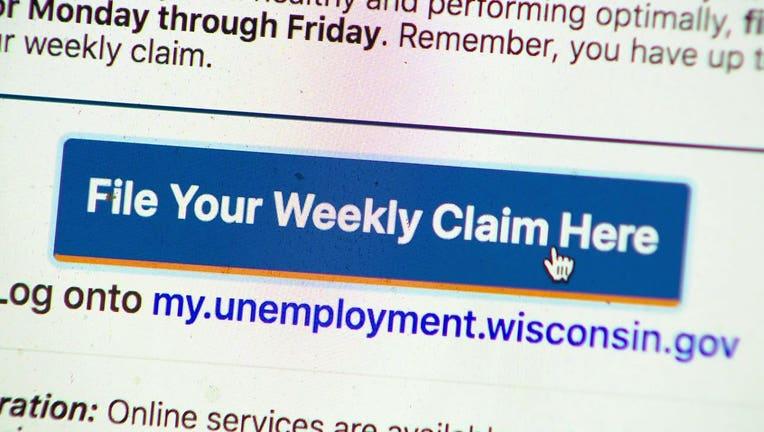 Wisconsin unemployment