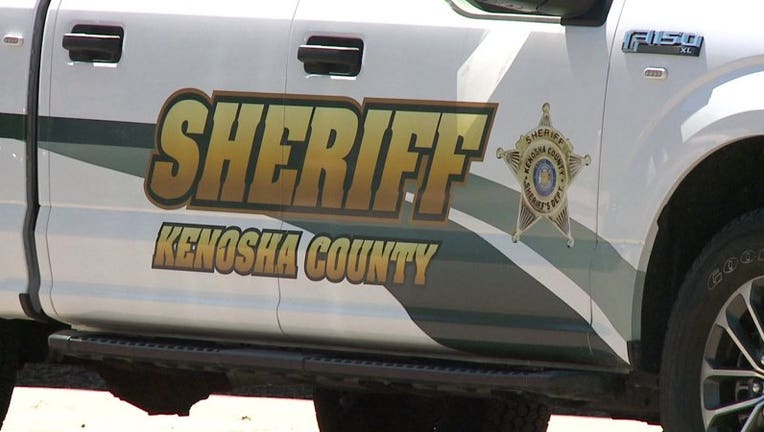 Kenosha County Sheriff's Department