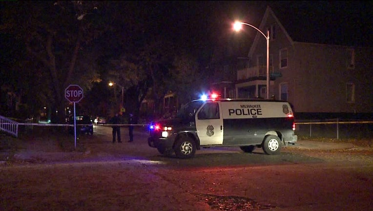 Fatal shooting near 33rd and Wright in Milwaukee