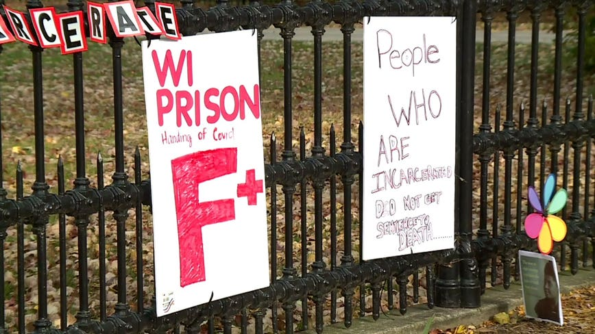 Group demands Evers 'take action' amid prison COVID-19 outbreaks