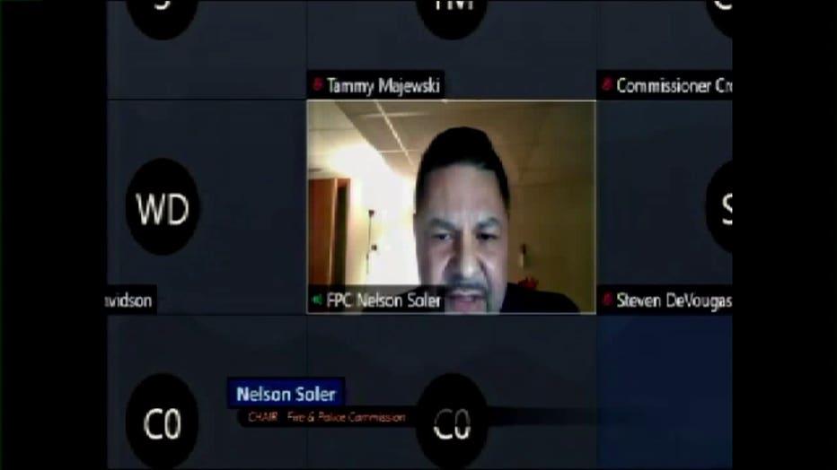 Nelson Soler
