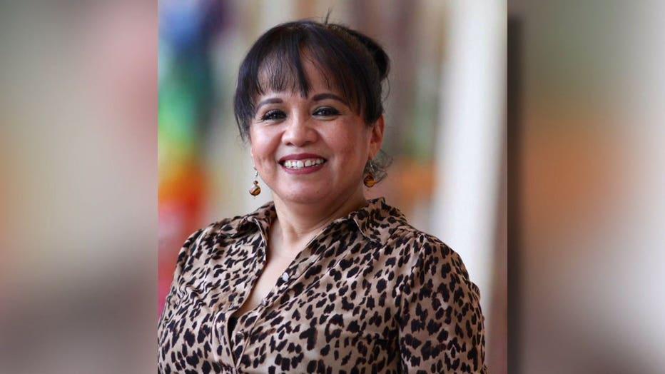 Teresita Contreras