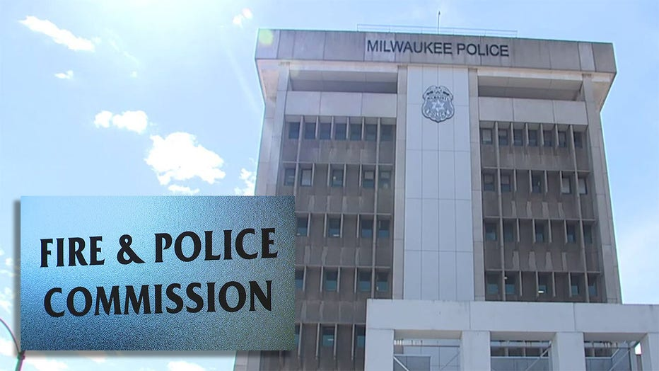 Milwaukee Fire and Police Commission (FPC) and Milwaukee Police Department (MPD)