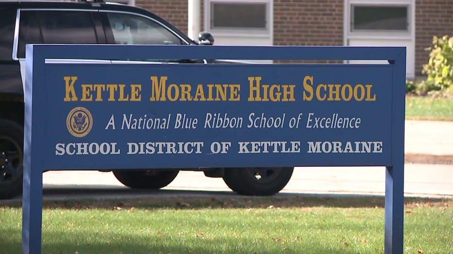 Kettle Moraine High School