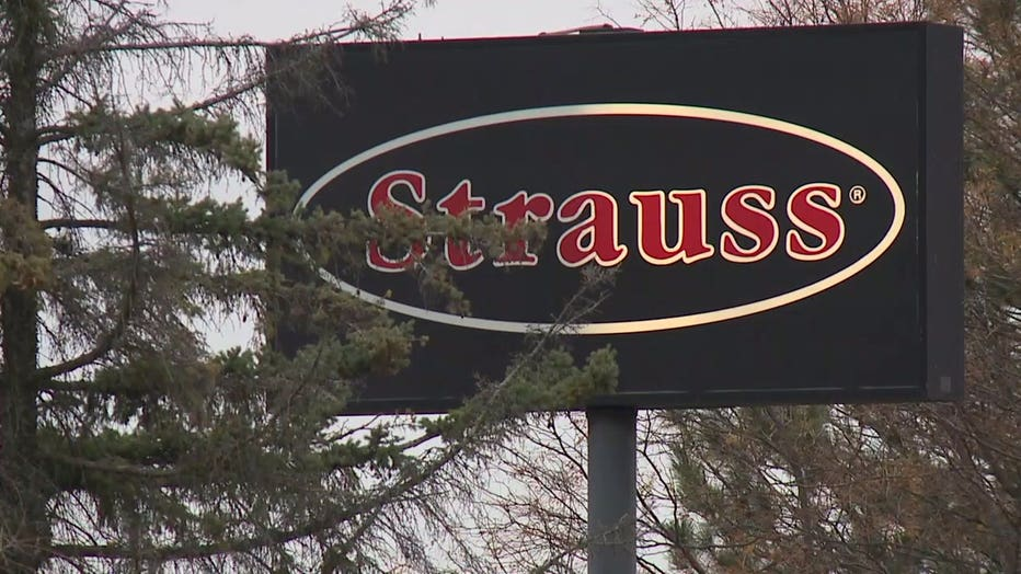 Strauss Brands LLC.