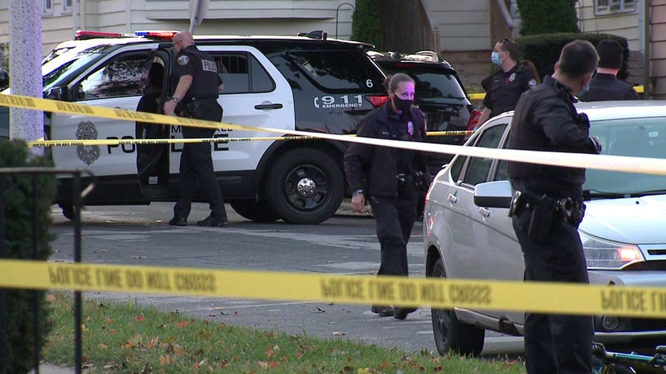 17-year-old fatally shot near 7th and Ohio
