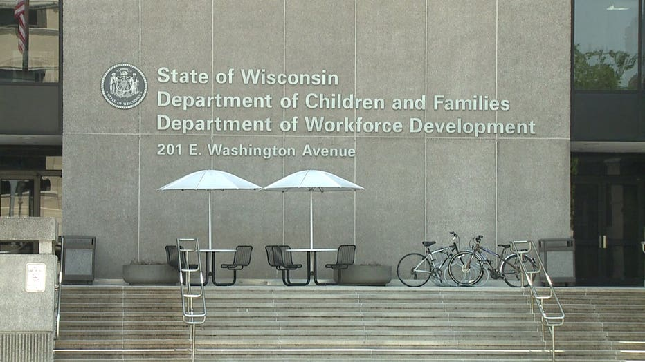 State of Wisconsin Department of Children and Families, State of Wisconsin Department of Workforce Development (DWD)