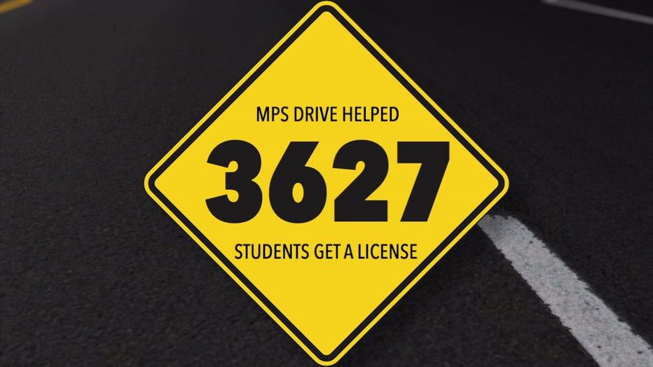 MPS Drive