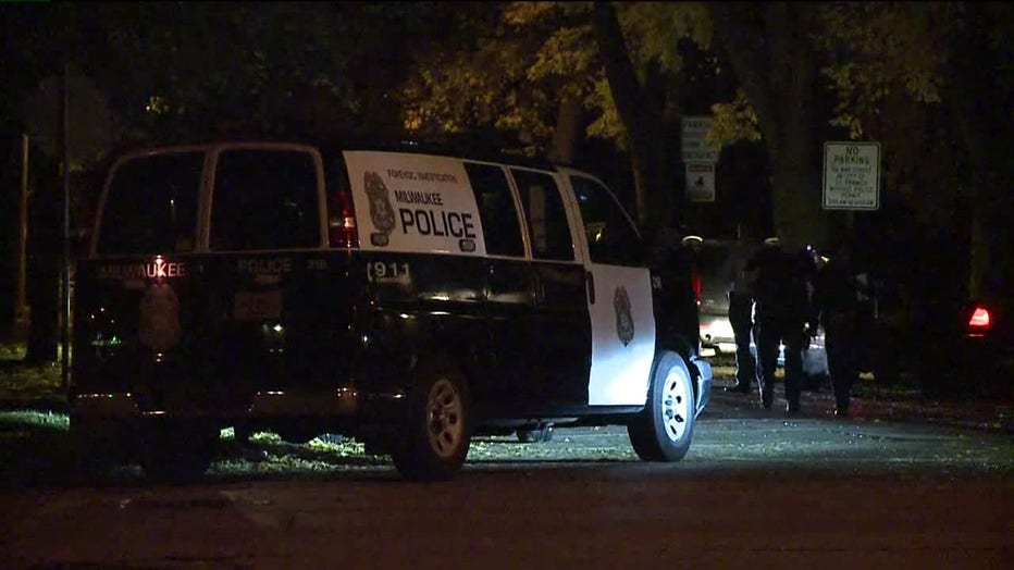 Abduction investigation leads to police pursuit in Milwaukee, suspect(s) sought