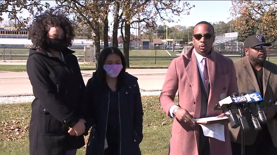 Lawsuit filed against Kettle Moraine School District alleges racial bullying