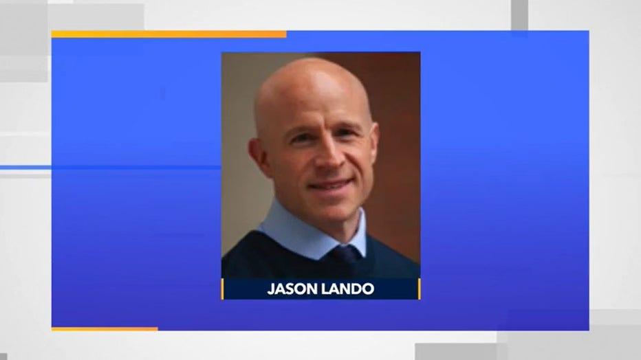 Jason Lando
