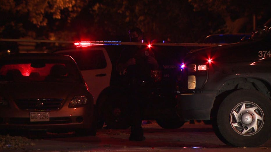 Fatal shooting near 29th and Lisbon