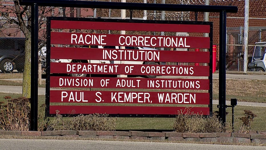 Racine Correctional Institution
