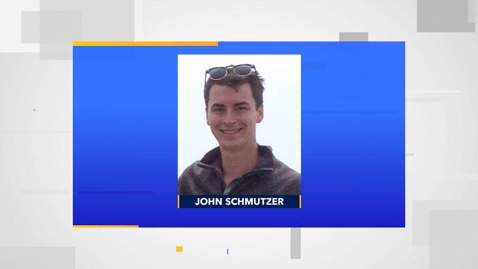 John Schmutzer