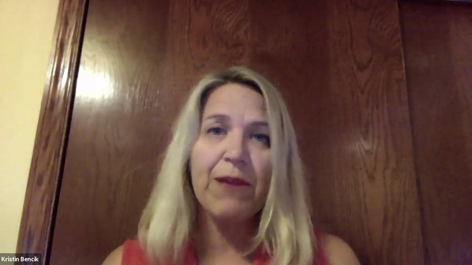 Dr. Kristin Bencik-BouDreau