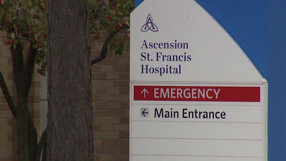 Ascension St. Francis Hospital