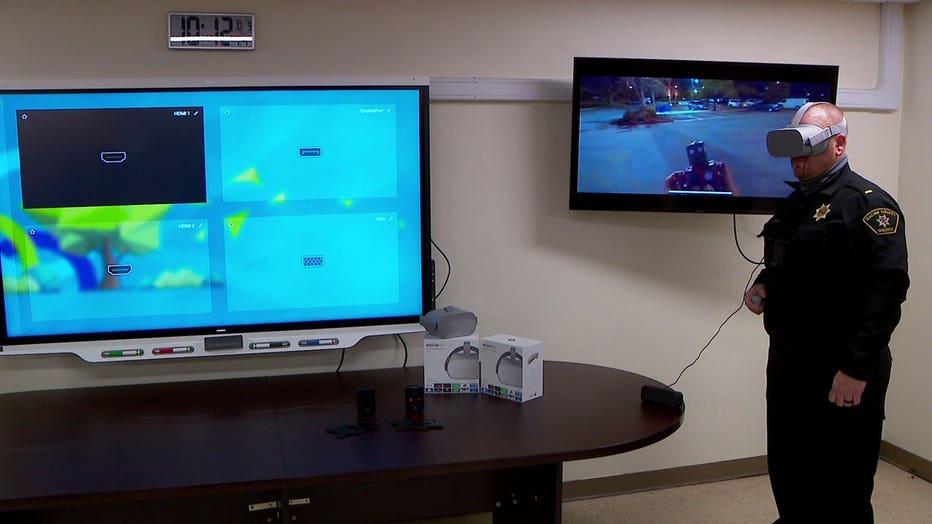 virtual training racine
