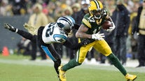 Panthers-Packers, Bills-Broncos set for Dec. 19 doubleheader