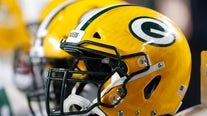 Former 1st-round pick Austin savors fresh start with Packers