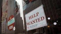 Unemployment claims remain high at 712,000 as COVID-19 pandemic escalates
