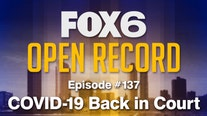 Open Record: COVID-19 back in court