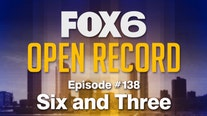 Open Record: 6 and 3