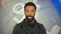 'Rivalry of all rivalries:' James Jones previews Packers-Bears