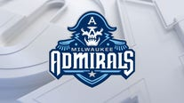 Milwaukee Admirals opt out of 2020-21 AHL season due to pandemic