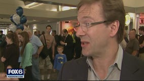 Former County Exec. Chris Abele victim of armed robbery, sources say