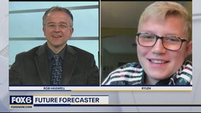 Future Forecaster Flashback: See how Rylen is doing