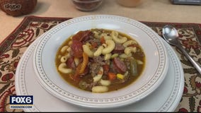 Looking for a fantastic fall soup recipe? See how to make harvest soup