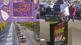 Cyber Monday the new Black Friday; record online sales amid COVID-19