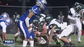 Playoff football kicks off for Wisconsin high schools
