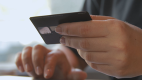 Online shoppers: 'Use a credit card' for best scam protection