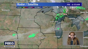 Future Forecaster Flashback: See how Giana is doing