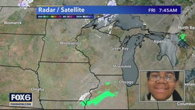 Future Forecaster Flashback: See how Elijah is doing