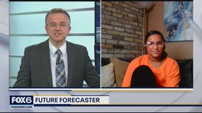 Future Forecaster Flashback: See how Layla is doing
