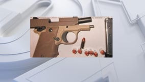 TSA finds loaded gun in woman's carry-on bag at Mitchell Intl. Airport