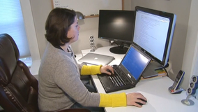 Professors offer guidance for working women, mothers amid pandemic