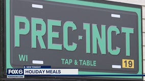Germantown pub doubles down on effort to feed seniors this holiday