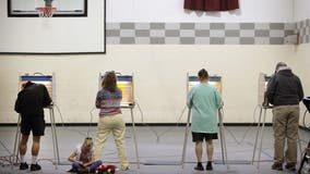 Missouri polling supervisor dies after working on Election Day despite positive COVID-19 test