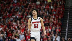 Milwaukee Bucks select Jordan Nwora in 2nd round of 2020 NBA Draft