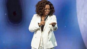 Oprah picks all Black-owned or led businesses for 2020 'favorite things'
