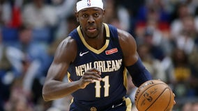 Bucks acquire Jrue Holiday from Pelicans as part of 4-team deal