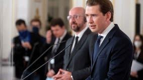 Austria shuts schools, most stores, to curb spread of COVID-19