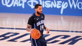 Milwaukee Bucks announce signing of guard D.J. Augustin
