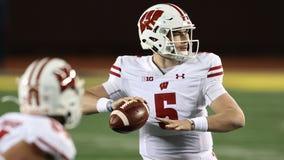 Wisconsin Badgers aim to regain consistency