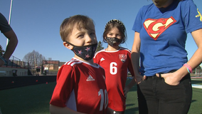 Gus Tough: Boy's cancer battle inspires Arrowhead fundraiser