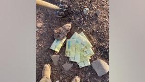 Glendale Police: Stolen ballots found by farm worker